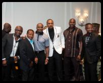 Ozubulu Community Unity Convention - Atlanta 2014